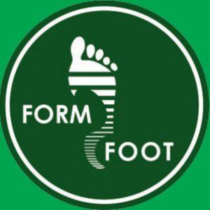 Рисунок профиля (FormFoot)